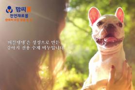 맘씨몰 버블댕댕 TV CF